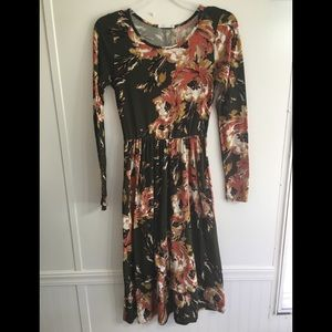 Reborn J dress